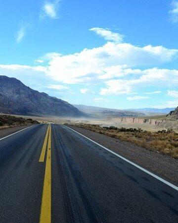 Alta Montaña desde Mendoza