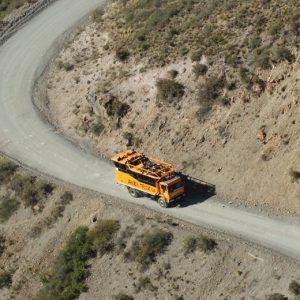 Andes Truck Villavicencio