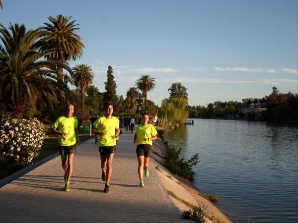 Mendoza Running Tours